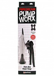Pump Worx: Thick Dick Power Pump (118358.13)